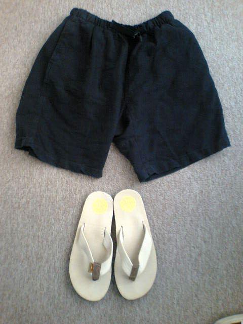shorts&sandal.JPG